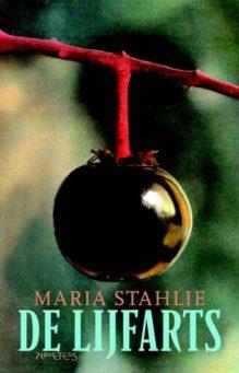 Omslag Lijfarts - Maria Stahlie
