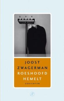 Omslag Roeshoofd hemelt - Joost Zwagerman