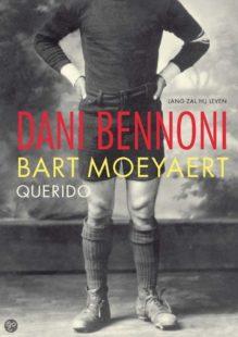 Omslag Dani Bennoni - Bart Moeyaert
