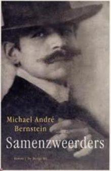 Omslag Samenzweerders - Michael André Bernstein