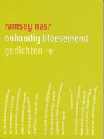 Omslag Onhandig bloesemend - Ramsey Nasr