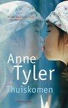 Omslag Thuiskomen - Anne Tyler
