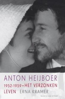 Omslag Anton Heijboer 1952-1959 - Erna Kramer