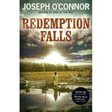 Omslag Redemption Falls - Joseph O'Connor