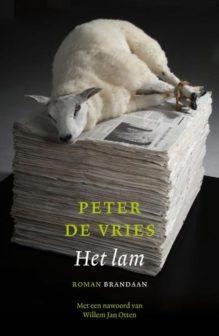 Omslag Het lam - Peter de Vries