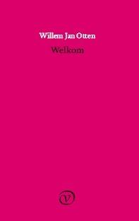 Omslag Welkom - Willem Jan Otten