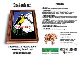 Boekenfeest