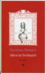 Omslag Recensie 'Alice in Verbazië'  -  Nicolaas Matsier