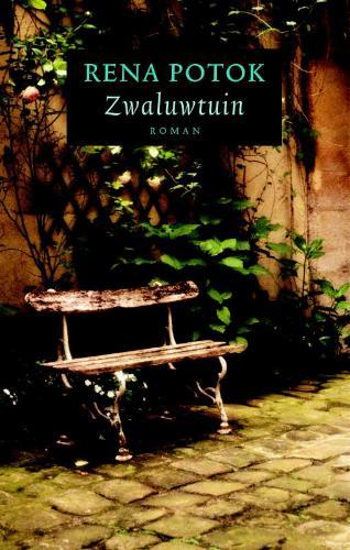 Omslag Zwaluwtuin - Rena Potok