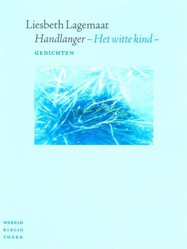 Omslag Recensie 'Handlanger  -  Het witte kind'
