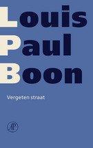 Omslag Recensie 'Vergeten straat'  -  Louis Paul Boon