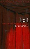 Omslag Kali - Peter Handke