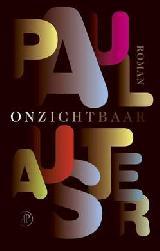 Omslag Over Paul Austers'  - Onzichtbaar