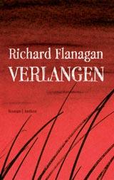 Omslag Recensie 'Verlangen'  -  Richard Flanagan