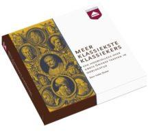 Omslag Meer Klassiekste Klassiekers - Ineke Sluiter