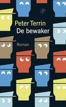 Omslag De bewaker - Peter Terrin