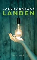 Omslag Landen - Laia Fàbregas