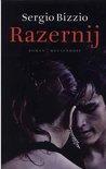 Omslag Razernij - Sergio Bizzio