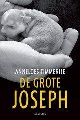 Omslag Recensie: De grote Joseph  -  Anneloes Timmerije