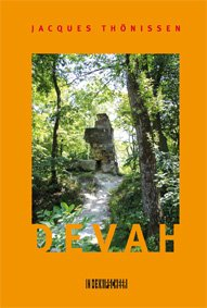 Omslag Recensie: Devah ? Jacques Thönissen -