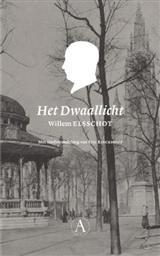 Omslag Het Dwaallicht - Willem Elsschot & Eric Rinckhout