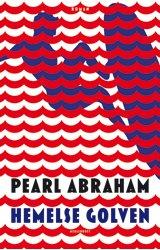Omslag Recensie:   Hemelse golven  -  Pearl Abraham