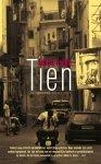 Omslag Recensie: Tien  -  Andrej Longo
