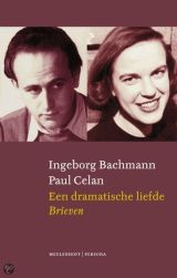 Omslag Het verleden als valkuil Bachmann/Celan Briefwisseling -