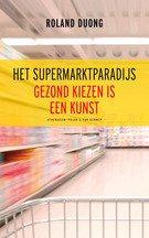 Omslag Recensie: Roland Duong ? Het supermarktparadijs -