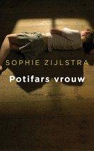 Omslag Recensie: Potifars vrouw ? Sophie Zijlstra -