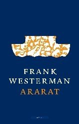 Omslag Ararat - Frank Westerman