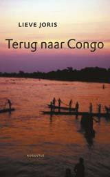 Omslag Recensie: Terug naar Congo  -  Lieve Joris