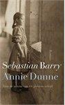 Omslag Recensie: Annie Dunne  -  Sebastian Barry