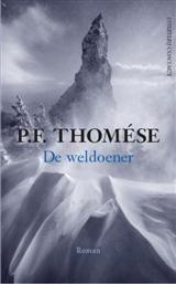 Omslag Recensie: De Weldoener  -  P.F. Thomése