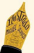 Omslag Recensie: Ilustrado  -  Miguel Syjuco