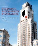 Omslag Recensie: Elsschot, Coraline & Antwerpen -