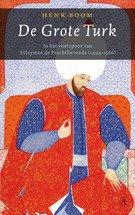 Omslag Recensie: De Grote Turk -