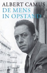 Omslag De mens in opstand - Albert Camus