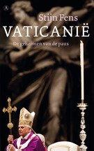 Omslag Recensie: Vatikanië. De geheimen van de paus  -  Stijn Fens