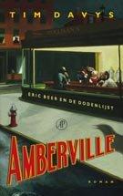 Omslag Recensie:  Amberville  -  Tim Davys