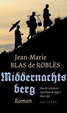 Omslag Recensie: Middernachtsberg  -  Jean