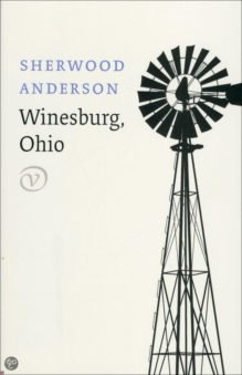 Omslag Winesburg, Ohio - Sherwood Anderson