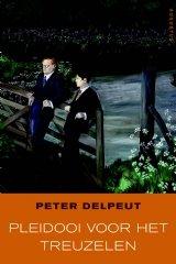 Omslag Recensie: Pleidooi voor het treuzelen  -  Peter Delpeut