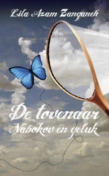 Omslag De tovenaar - Lila Azam Zanganeh