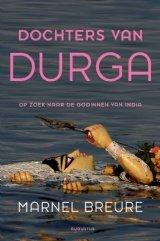 Omslag Dochters van Durga - Marnel  Breure