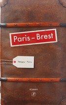Omslag Recensie: Paris - Brest