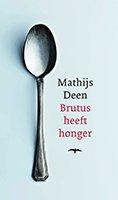 Omslag Literair slow food voor de fijnproever -