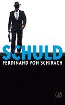 Omslag Von Schirach doet verlangen naar meer -
