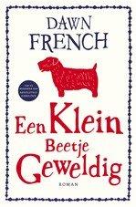 Omslag Een klein beetje geweldig - Dawn French
