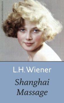 Omslag Sjanghai massage - L.H. Wiener